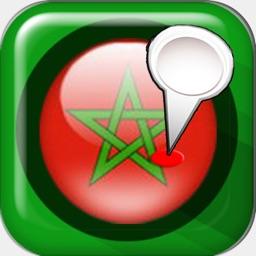 Morocco Navigation 2016