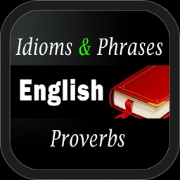 English Idioms and Phrases Free