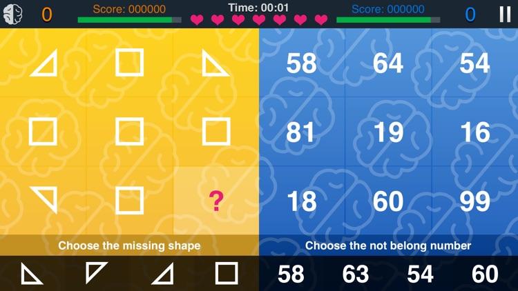 2 Things at Once screenshot-0