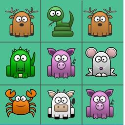 Kawai Animals