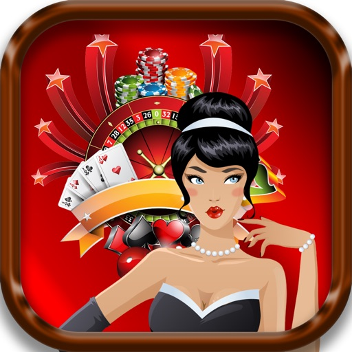 Big Lucky Star Spins - Free Casino Games