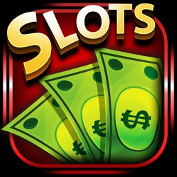 Hot Cash Casino Slots - All New, Flaming Vegas Slot Machine Games in the Winners Fantasy Palace!