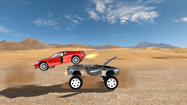 Car Boxing screenshot-3
