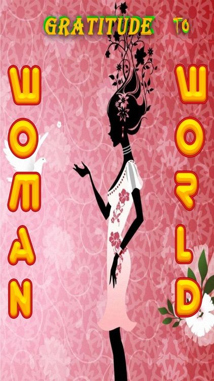 Free Ecards Greetings Maker - Happy Women's and Mother's day