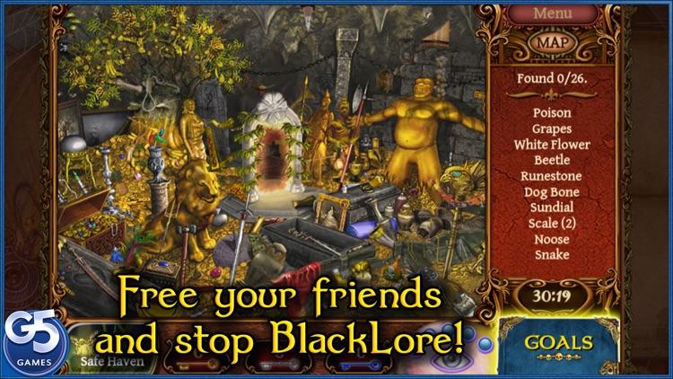 The Magician's Handbook II: Blacklore (Full) screenshot-4