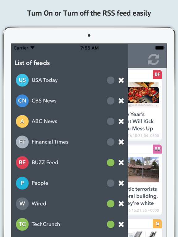 Popular RSS Feeds | App Price Drops