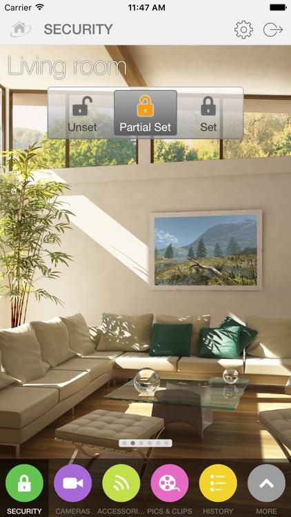 ADT Smart Home