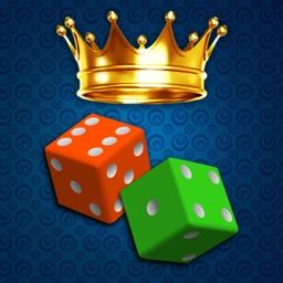 Mega Dice Casino King Saga - ultimate chips betting dice game