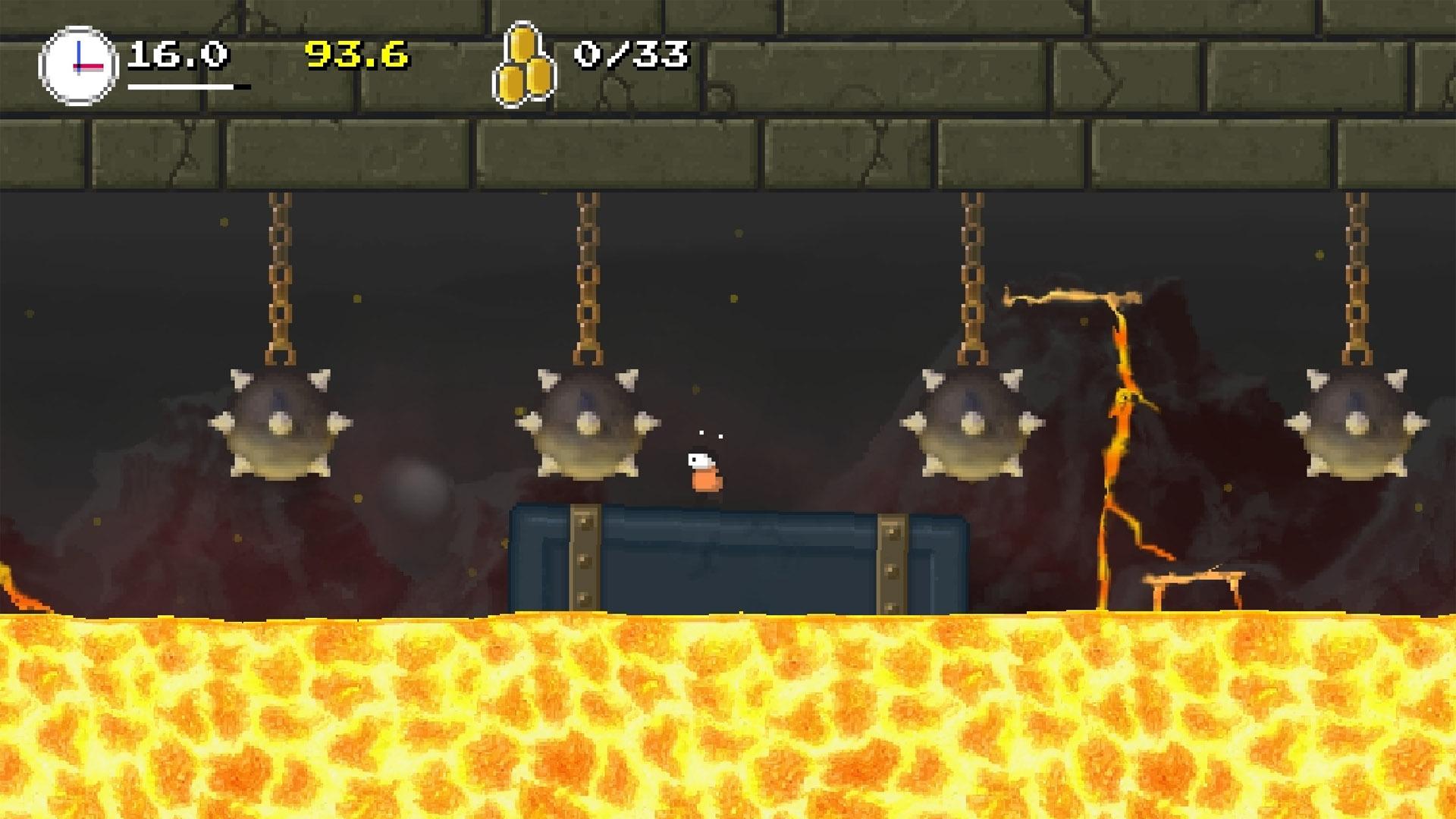 Mos Speedrun 2 screenshot 12