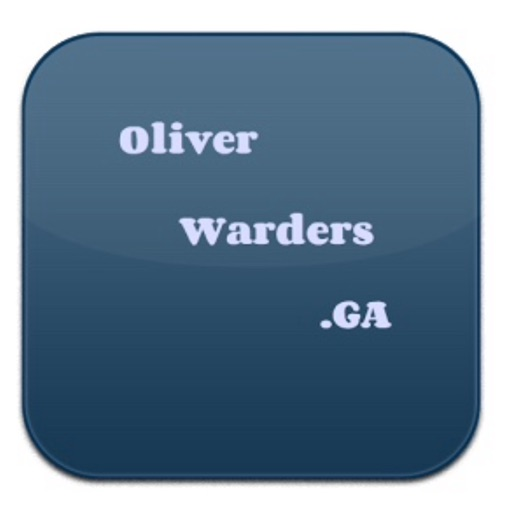 Oliver Warders - DO NOT SUBMIT!