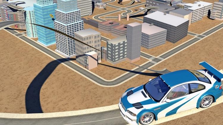 Fast Racing Furious Stunt  8 extreme simulator games.