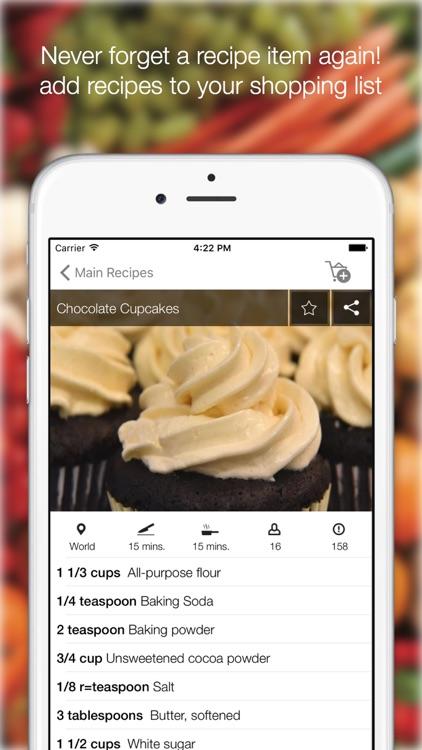 Cupcake Recipes - Enjoy All Delicious Recipes