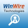 WinWire People Search iphone and android app