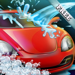 Car Wash Salon & Auto Body Shop - FREE