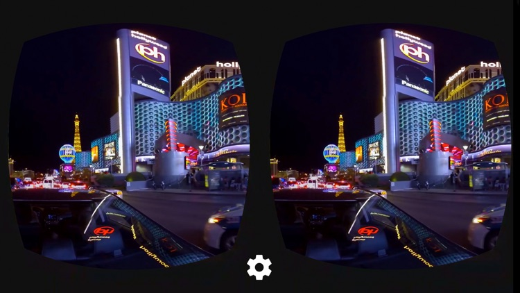 VR Las Vegas 360° Video screenshot-4