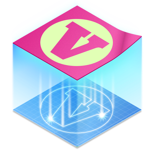 Image Vectorizer