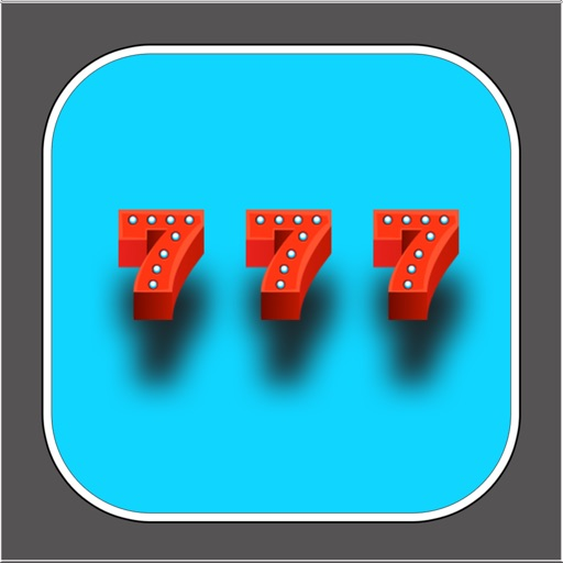 777 Casino Slot Machine Game