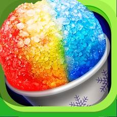 Activities of Snow Cones ~ 天天美食甜筒冰淇淋