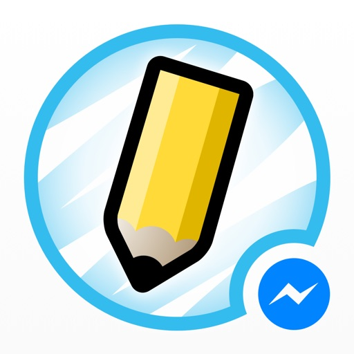 Draw Something for Messenger
