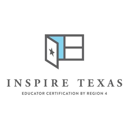 Inspire Texas by Region 4 Education Service Center