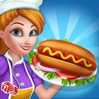 Kitchen Fever Burger Shop icon