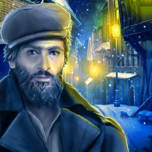 Les Misérables - Valjean's destiny - A Hidden Object Adventure