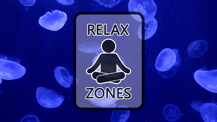 Jellyfish Aquarium by Relax Zones