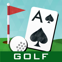 Golf Solitaire - Free Card Game