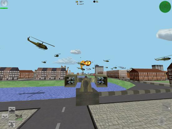 Patriotic Missile截图1