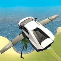 Flying Car Driving Simulator Free: Extreme Muscle Car - Airplane Flight Pilot Hack Resources Generator online