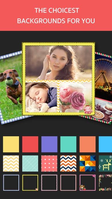 photo frame editor download