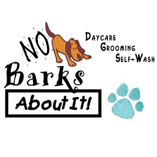 No Barks About It icon
