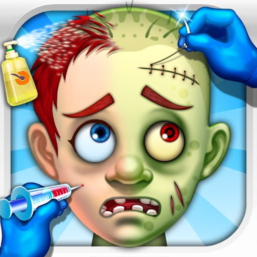 Monster's Plastic Surgery Simulator - Surgeon Games