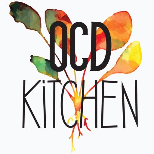 OCD Kitchen