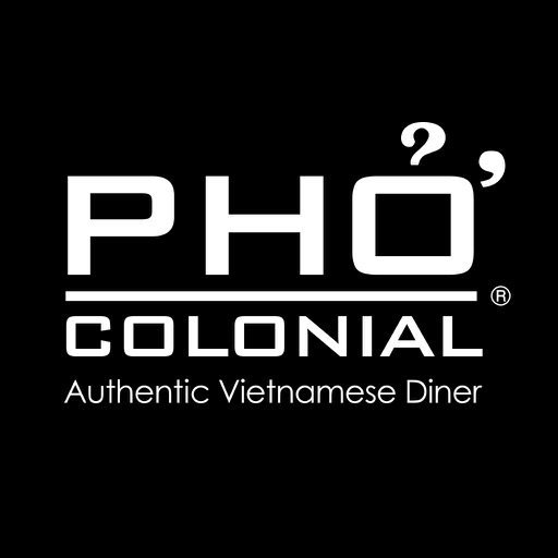 Pho Colonial-Downtown