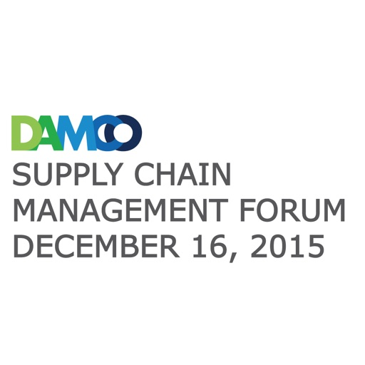 Damco SCM Forum