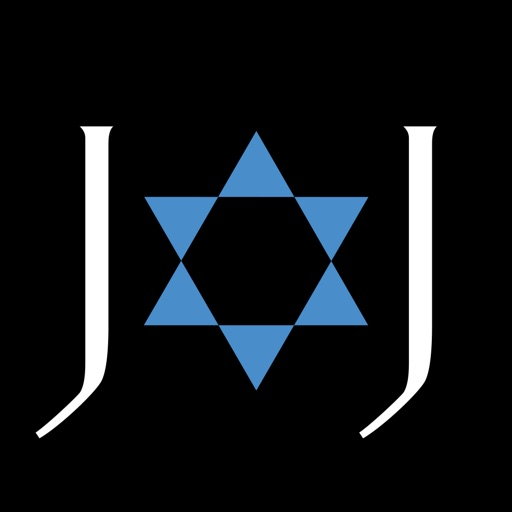 Jews for Jesus icon