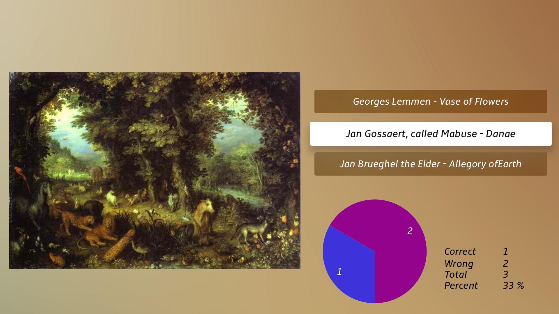Belgium Art Gallery screenshot 16