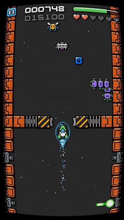 Dockit Rocket screenshot-4