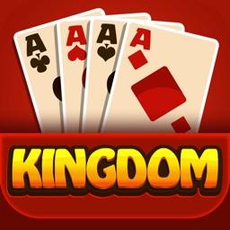 Kingdom Solitaire : Card-games Fun Classic Run Free