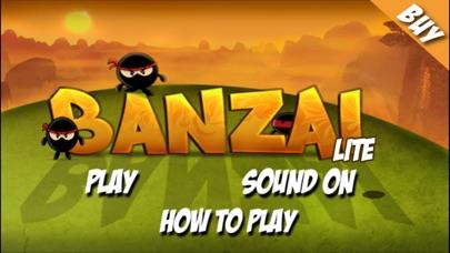 Banzai - Ninja Sports Lite-0
