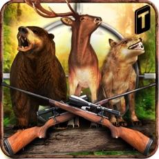 Activities of Wild Hunter Jungle Shooting 3D