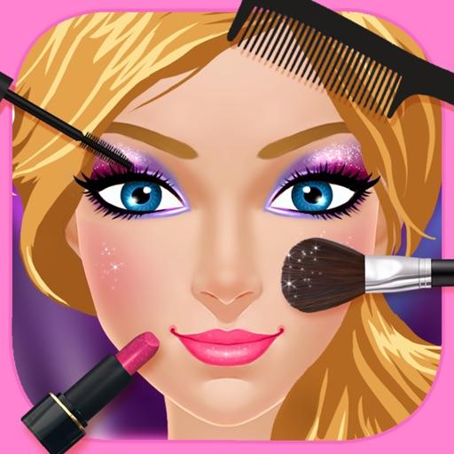 Star Girl Salon - Girls Beauty SPA Makeover