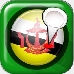Brunei Navigation 2016