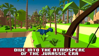 Dino Island Survival Simulator 3D Full