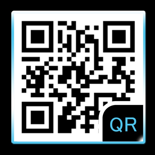 Universal Barcode And QR Reader iOS App