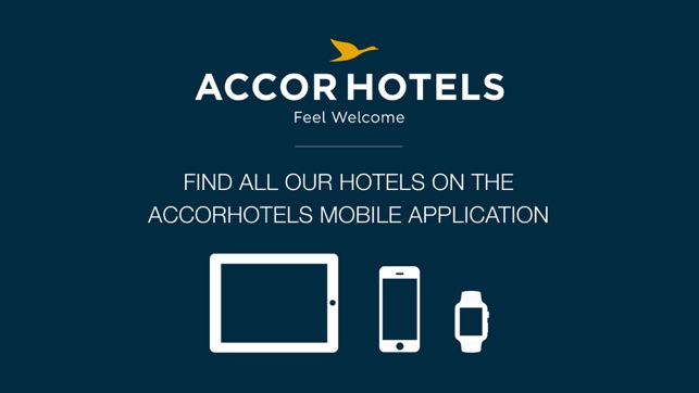 Carte Accor Platinum.Accorhotels Hotel Booking On The App Store
