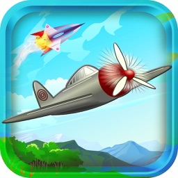 Fighter Jet Battle Attack 3D