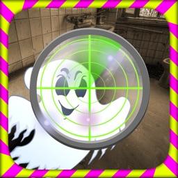Boo Radar Spirit Cam Free