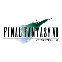 SQUARE ENIX INC - FINAL FANTASY VII artwork